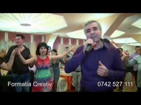 Formatia Creativ din Buzau-Program de nunta NOU,NOU,NOU