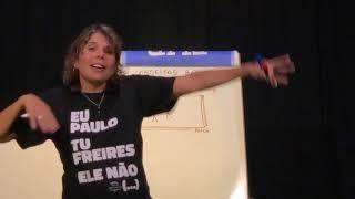 AULA 1 DE ARTES CÊNICAS - conceitos básicos