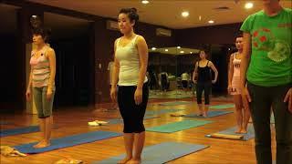 Astanga yoga|Part-1|Master. Praveen