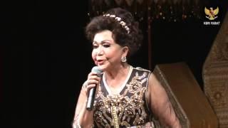 Elly Kasim Ayam Den Lapeh-Si Nona - SANGRINA BUNDA  Part. 4