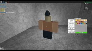 roblox Dead Winter ep 1