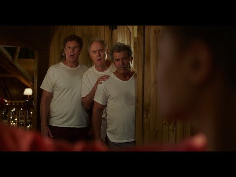Daddy's Home 2 | Thermostat | Paramount Pictures UK