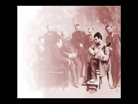 "Pepe Romero ""Capricho Arabe"" -- Francisco Tarrega"