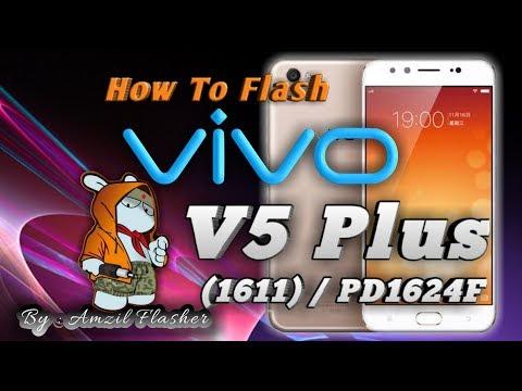 Vivo V5 Plus Firmware Videos - Waoweo