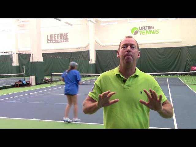 Why You Need to Practice the Return Plus One in Tennis (Your Return - Episode 4)