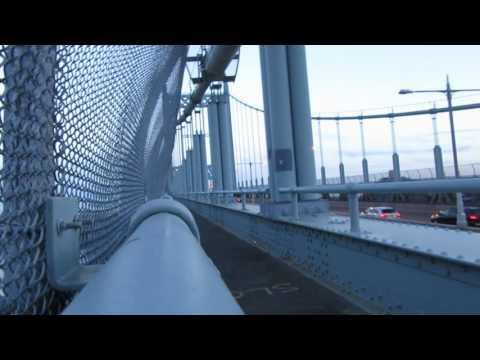 Triboro Bridge Heartbeat