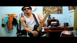 Sheila On 7 - Seberapa Pantas (Guitar Cover by @arieffiandi)