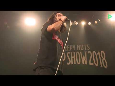 【即興ラップ】 Creepy Nuts - 聖徳太子フリースタイル 【クリープ・ショー2018】