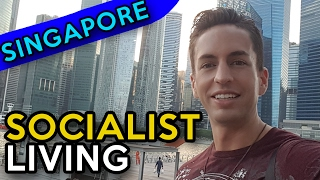 Living in Singapore - What