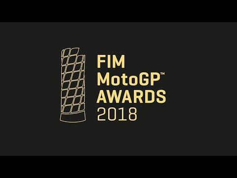 FIM MotoGP™ Awards 2018