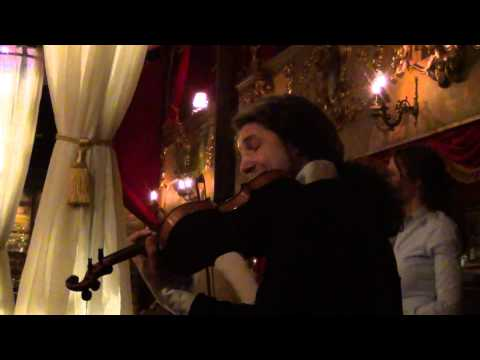 Belgrade: Restaurant Little Bay - Live music