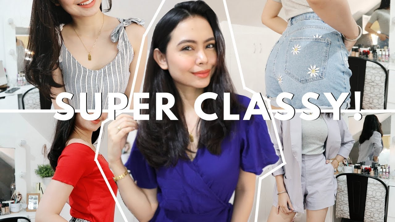 Download Taytay Night Market Try-On Haul: P35 PERO PARANG BRANDED! (2018) ❀ Micah Louisse
