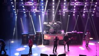 The Urge - Closer Live at The Pageant, St. Louis, MO 11/29/2013 {Full HD}