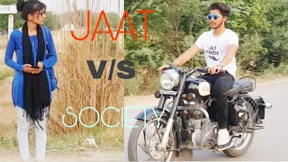 JAAT V/S SOCIETY | what people think | what jaat actually are |- Albadi Jaat
