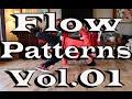 Bboy Tutorial | Flow Patterns Vol.01 video
