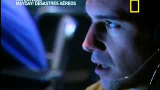 Mayday Desastres Aéreos   Avianca 52