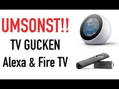 alexa-&-fire-tv-werden-zum-tv---kostenlos!!