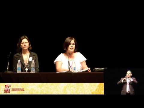 15ª edição do Congresso Brasileiro de Assistentes Sociais