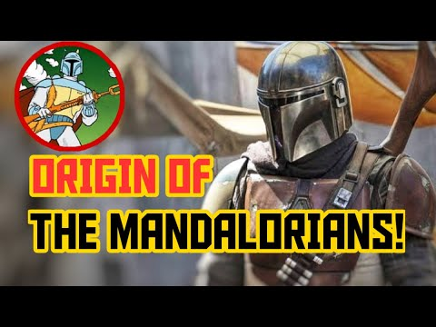 Everything you need to know before watching THE MANDALORIAN! Explained in HINDI!