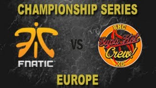 Video FNC vs SHC - 2014 EU LCS Summer W6D2 download MP3, 3GP, MP4, WEBM, AVI, FLV Oktober 2018