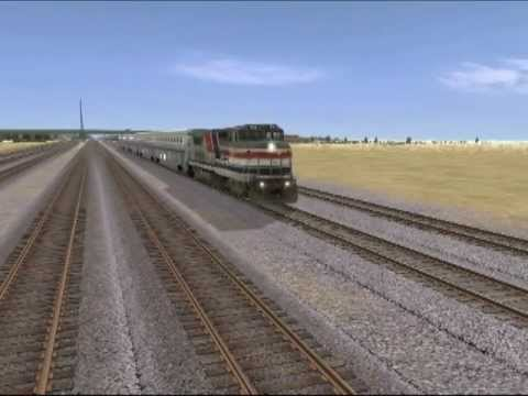 Trainz Amtrak Images - Reverse Search