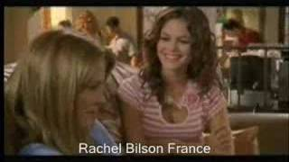 Rachel Bilson Bloopers (The OC)