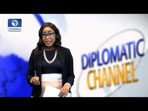 Diplomatic Channel: Nations Brainstorm On IS Extinction