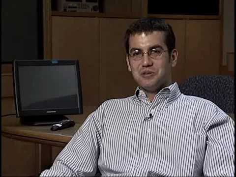 Mechanical Engineer's Perspective at Sandia National Laboratories