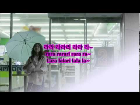 Afternight Project -너의 왈츠 Your Waltz -High School – Love On..OST Part 4 ROMANJA +ENGLISH LYRIC VIDEO