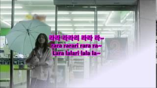 Video Afternight Project -너의 왈츠 Your Waltz -High School – Love On..OST Part 4 ROMANJA +ENGLISH LYRIC VIDEO download MP3, 3GP, MP4, WEBM, AVI, FLV April 2018