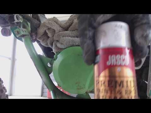 Jasco paint remover