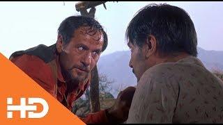 Ограбление фермеров ★ Великолепная Семерка (1960)