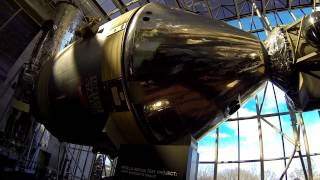 Smithsonian National Air and Space Museum in HD