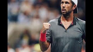 Fernando Verdasco vs. Tobias Kamke | US Open 2019 R1 Highlights