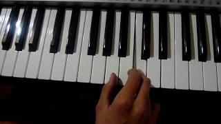 "Rammstein-Engel Keyboard ""Whistle sound""by Cristian"
