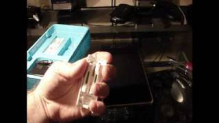 Unboxing: Energizer Wii Charger