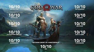God of War GOTY Dificuldade Quero God of War #15