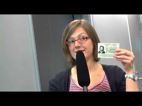 .德國的 RFID 身份證電子功能使用少 政府欲改觀