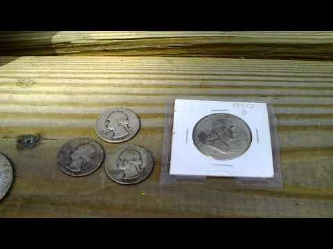 How To Buy Silver Coins at the Flea Market