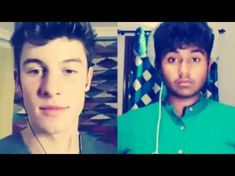 Shawn Mendes - Treat You Better(Duet cover...