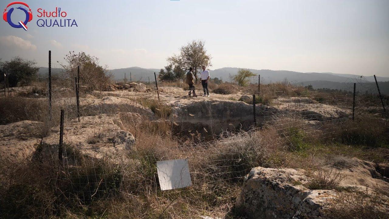 Sur les chemins d'Israël, spécial Hannouca