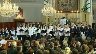 Ordinacia novoknazov ECAV 2016 -  Ty prid a vladni nam - Spevacky zbor CZ ECAV Zlate