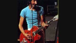 The Who Love Aint For Keeping Young Vic 1971