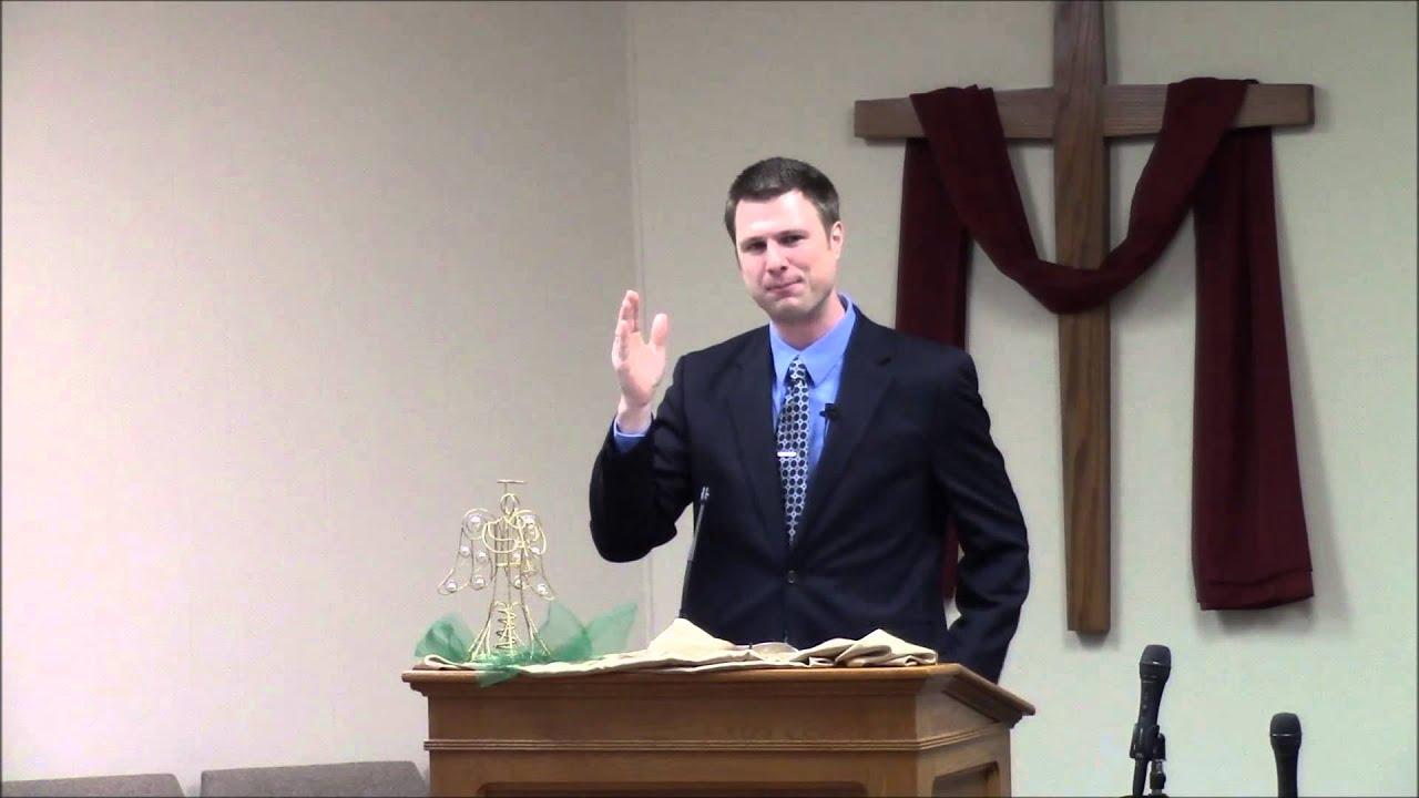 The Scenic Route (Exodus 13:17-22) - YouTube
