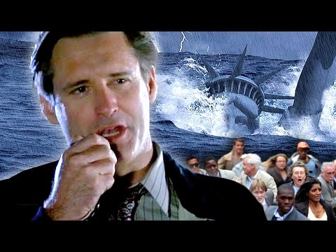 Top 10 Disaster Film Cliches