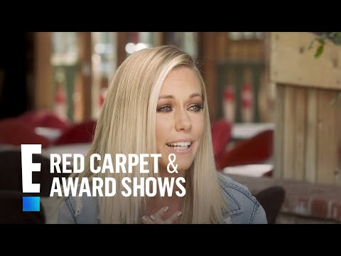 Kendra Wilkinson Recalls First Time Meeting Hugh Hefner | E! Live from the Red Carpet