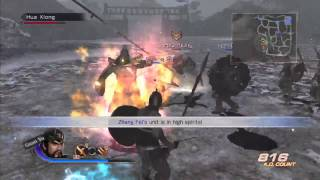 Dynasty Warriors 7 Quick Play HD [GigaBoots.com]