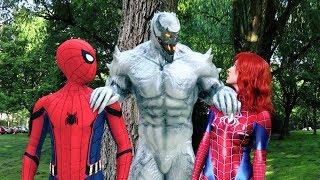 We are VENOM - Parody Sketch #49 (Spider-Man Multiverse) w/ denzhy