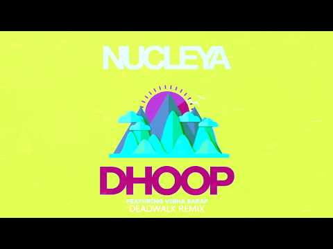 Nucleya - Dhoop ft. Vibha Saraf | DNB Edit