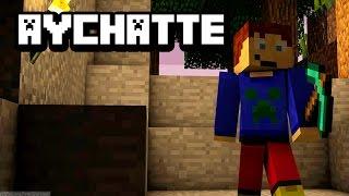 """AYCHATTE - Parodie Minecraft de """"Aïcha"""""""